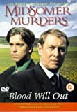 Midsomer Murders - Blood Will Out [1997] [DVD]