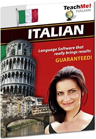 TeachMe! Italian