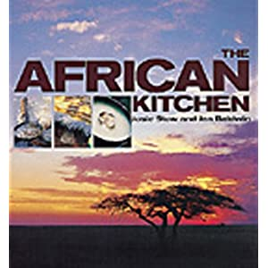The African Kitchen: A Da Livre en Ligne - Telecharger Ebook