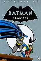 Batman 1964-1965