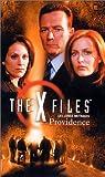 echange, troc The X Files : Providence [Long métrage] [VHS]