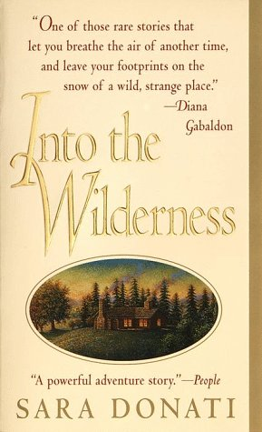 Image for Into the Wilderness