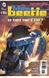 "Blue Beetle #15 ""Is This The End?"""
