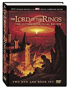 The Lord Of The Rings - The Ultimate Critical Review [DVD]