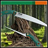 New Fast Cutting Garden Saw, Garden Hand Tools, Gardening Carpentry Outdoor Saw
