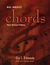 All About Chords - New Revised Edition 2009
