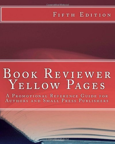 book-reviewer-yellow-pages-a-promotional-reference-guide-for-authors-and-small-publishers-fifth-edit