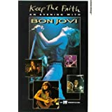 Bon Jovi: Keep The Faith - An Evening With Bon Jovi [VHS]by Richie Sambora