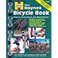 The Bicycle Book (Haynes Automotive Repair Manual Series)