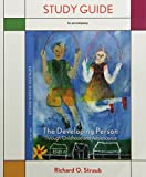 Developing Person Through Childhood and Adolescence Studyguide