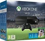 Console Xbox One + Fifa 16