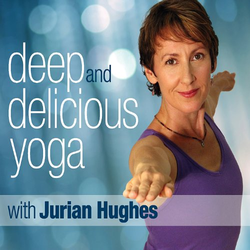 Deep And Delicious Yoga front-989992