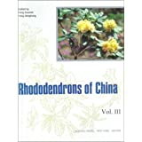 Rhododendrons of China