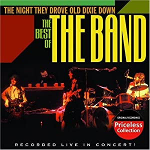 The Night They Drove Old Dixie Down (Recorded Live In Concert)