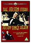 The Jolson Story/Jolson Sings Again [...