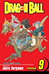 Dragon Ball, Vol. 9: Test Of The All-...