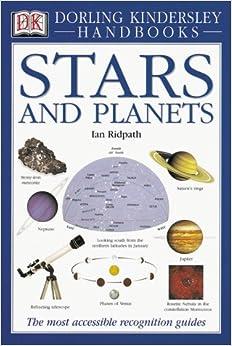 DK Handbooks: Stars and Planets: Ian Ridpath ...