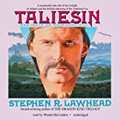 Taliesin: The Pendragon Cycle, Book 1 | [Stephen R. Lawhead]