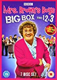 Mrs Brown's Boys Series 1,2 and 3 BBC of the Smash Hit BBC Series Region 2 Encoding (This DVD Will Not Play on Most DVD Players Sold in the Us or Canada [Region 1]. This Item Requires a Region Specific or Multi-region DVD Player and Compatible Tv. More About DVD Formats.)