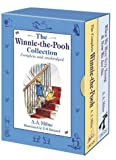 The Winnie-the-Pooh Collection A A Milne