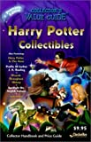 Harry Potter Collector's Value Guide (Collector's Value Guides) [Paperback]