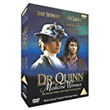 Dr Quinn Medicine Woman - Series 1 [DVD]by Jane Seymour