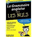 Grammaire anglaise Poche Pour les Nuls (La)