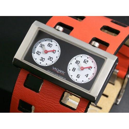 バガリー VAGARY 腕時計 IZ0-019-10 [並行輸入品]