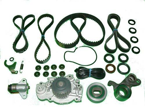 6#U3Big Top Cheap Timing Belt Kit Honda Prelude Base and Sh