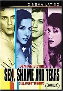 Sex, Shame And Tears