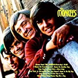 Disco de The Monkees - Monkees (Anverso)