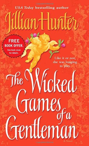 Image of The Wicked Games of a Gentleman: A Novel