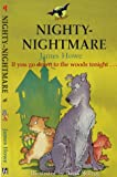 Bunnicula: Nighty-nightmare Bk.4 (Bunnicula) (0340778245) by James Howe