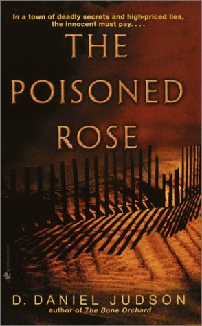 Image for The Poisoned Rose