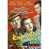 Railroaded [1947] (Region 1) (NTSC) [DVD] [US Import]by John Ireland