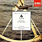 Elgar Sea Pictures; The Music Makers