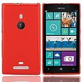 Katinkas Soft Gel Cover for Nokia Lumia 925 - Red