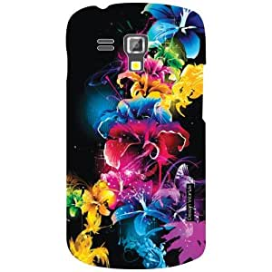 Design Worlds Samsung Galaxy S Duos 7562 Back Cover - Designer Case and Covers