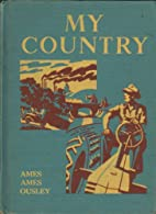 American Life History Series: My Country by…