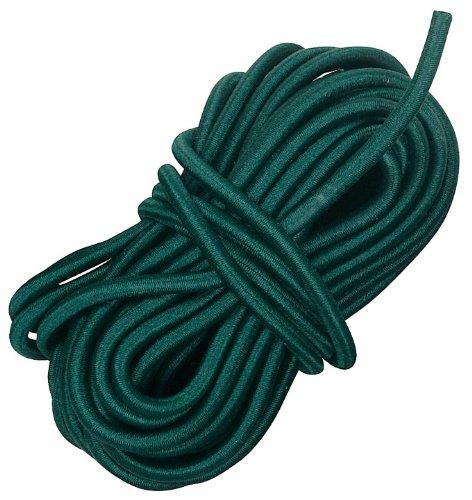 Gummischnur für Relax-Liege Siesta L, 8 Meter, Grün, LFM2405-0401