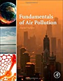 Fundamentals of Air Pollution, Fifth Edition