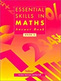 Essential Skills in Maths: Answer Book 2 (Essential Numeracy) (0174314647) by Newman, Graham