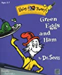Dr. Seuss Green Eggs & Ham (Jewel Cas...