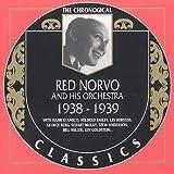 echange, troc Red Norvo - 1938-1939