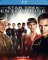Star Trek - Enterprise - Season 3