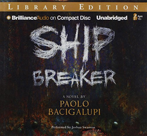 [Ship Breaker] (Best Sci Fi Fantasy Costumes)