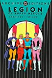 Legion of Super-Heroes Archives Vol 1