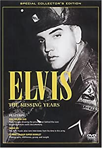 Elvis Presley - Missing Years