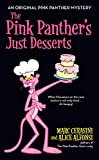 The Pink Panther's Just Desserts (0060793317) by Cerasini, Marc