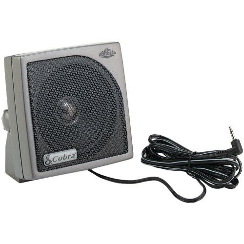 Cobra Hg S500 Highgear Cb Speaker